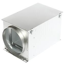 FT 160 filtrační komora