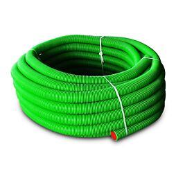 Flexibilní antibakteriální potrubí pro rekuperaci TRENDFLEX 90/76, 50m