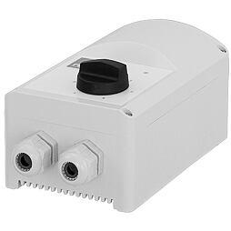 5-Stupňový transformátorový regulátor TEE 015