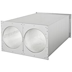 SDE 6035 tlumič hluku
