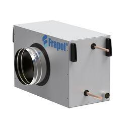 Freonový chladič OS-ONYX-CF-DN315