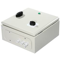 5-Stupňový transformátorový regulátor TDM 025