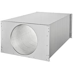 SDE 6035 L11 tlumič hluku
