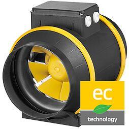 Potrubní ventilátor Etamaster 160/780 EC, EM 160L EC 01