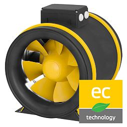 Potrubní ventilátor Etamaster 250/1780 EC, EM 250 EC 01