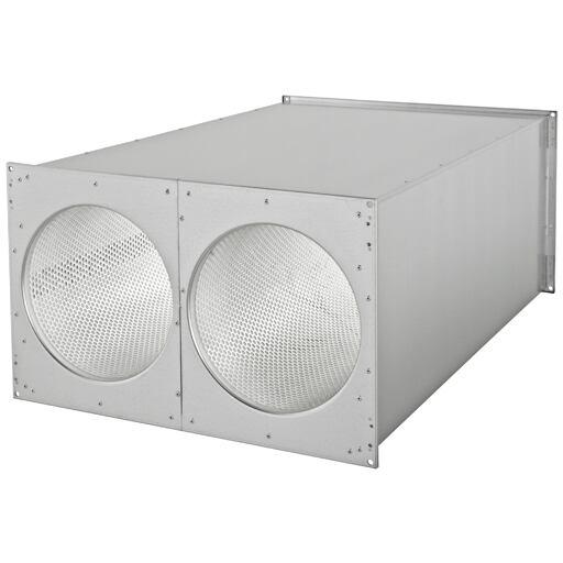 SDE 6030 tlumič hluku