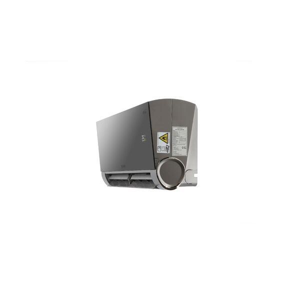 Nástěnná split klimatizace Versu Mirror 3,5 kW (R32)