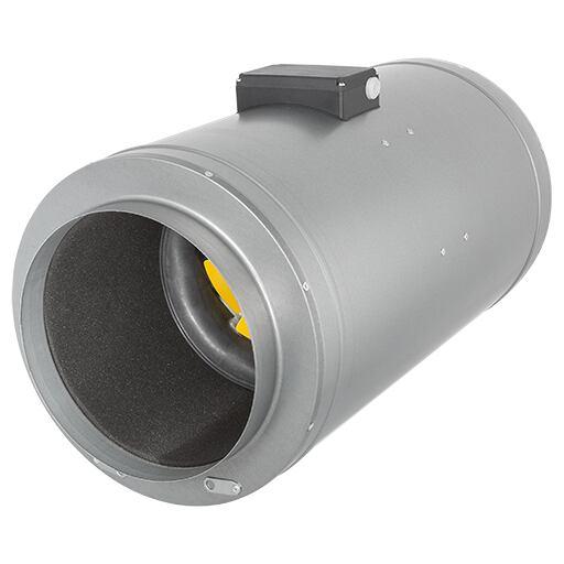 Potrubní ultra tichý ventilátor Emix 200/1100, EMIX 200 E2M 11