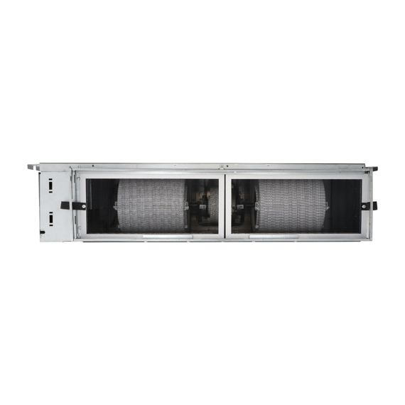Kanálová jednotka Nevo 10,5 kW (R32)