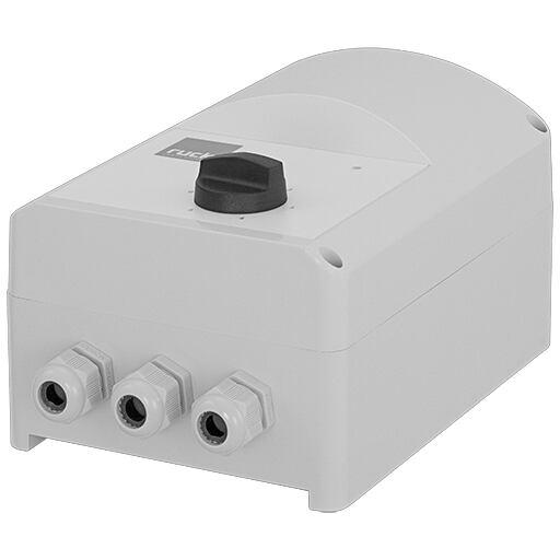 5-Stupňový transformátorový regulátor TEM 035