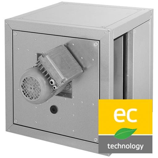 Odtahový ventilační box MPC EC TI 225/2290, MPC 225 EC TI 30