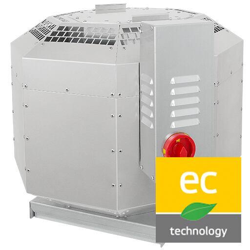 Střešní ventilátor DVNI EC 400/5640, DVNI 400 EC 30