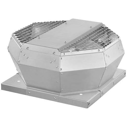 Střešní ventilátor DVA 355/2740, DVA 355 E4 30