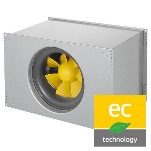 Kanálový ventilátor EMKI 6035/4390 EC, EMKI 6035 EC 22
