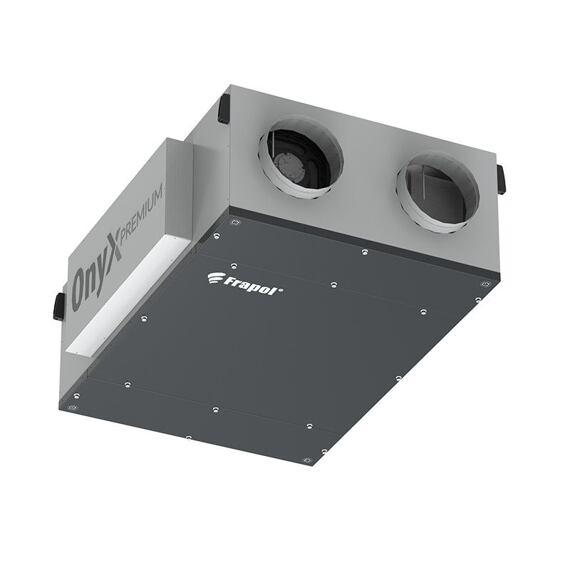 Větrací rekuperační jednotka OnyX Premium 750