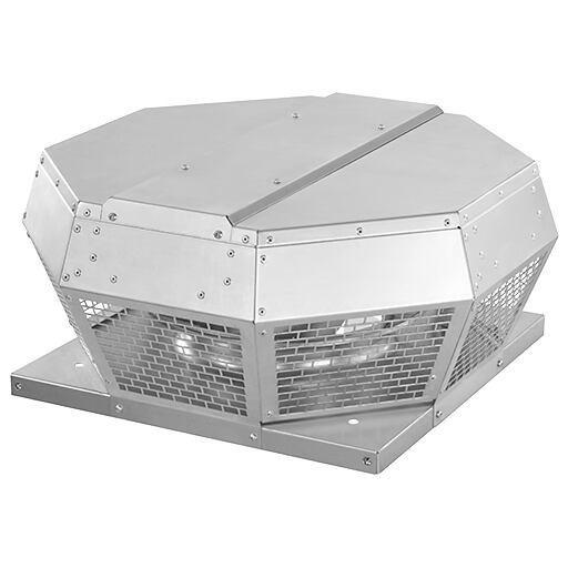 Střešní ventilátor DHA 355/3020, DHA 355 E4 30