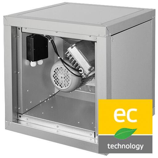 Odtahový ventilační box MPC EC T 355/5920, MPC 355 EC T30
