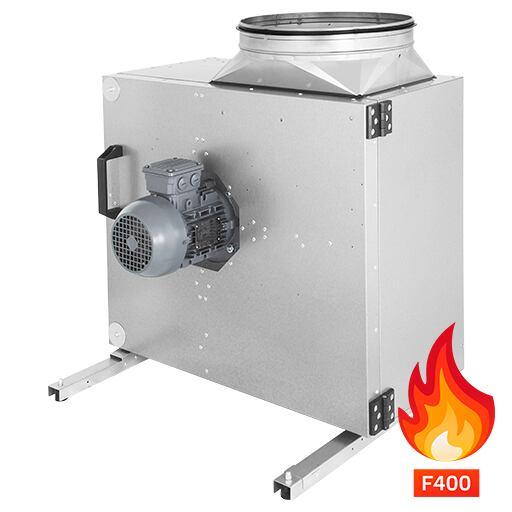 Kuchyňský ventilátor MPS F4 250/2730, MPS 250 D2 F4 30