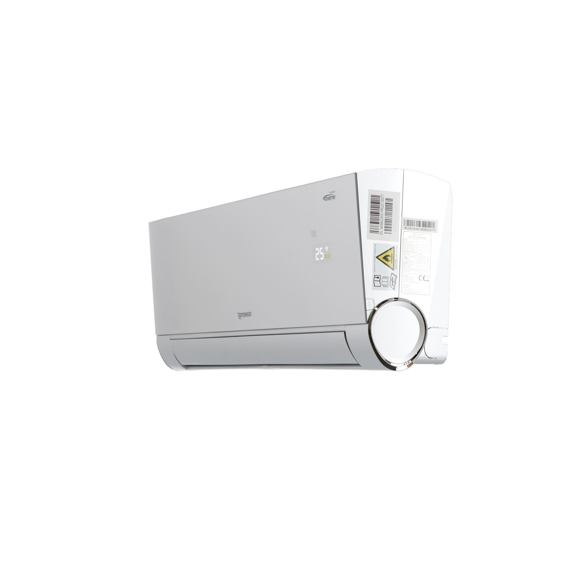 Nástěnná split klimatizace Versu Silver 2,6 kW (R32)